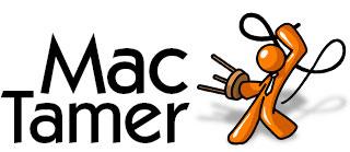 The Tamer Logo